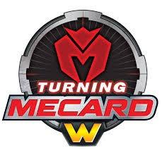 Трансформеры Mecard