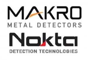 NOKTA | MAKRO Metāla detektori