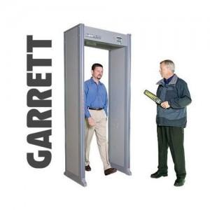 Drošības metāldetektori GARRETT