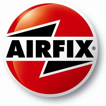 AIRFIX модели