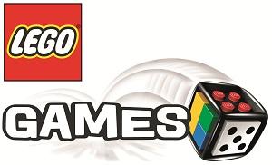 Lego Games Galda spēles
