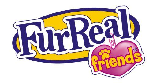 FurReal interaktīvās rotaļlietas