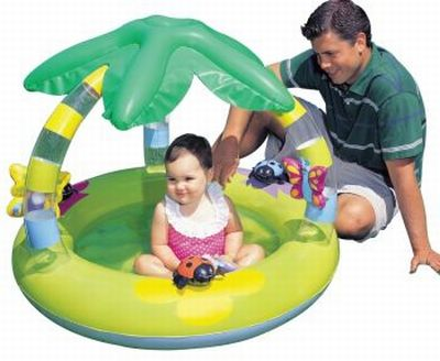 INTEX INTEX Bērnu baseins