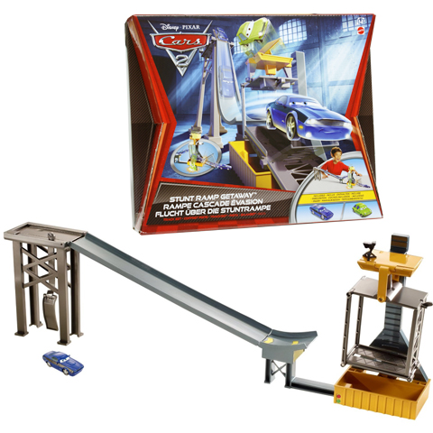 6500 Quercetti Laby  Balancing ball track