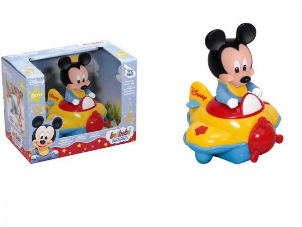Clementoni 14247 Mickey Mouse muzikālā rotaļlieta (Ir Uz Vietas)