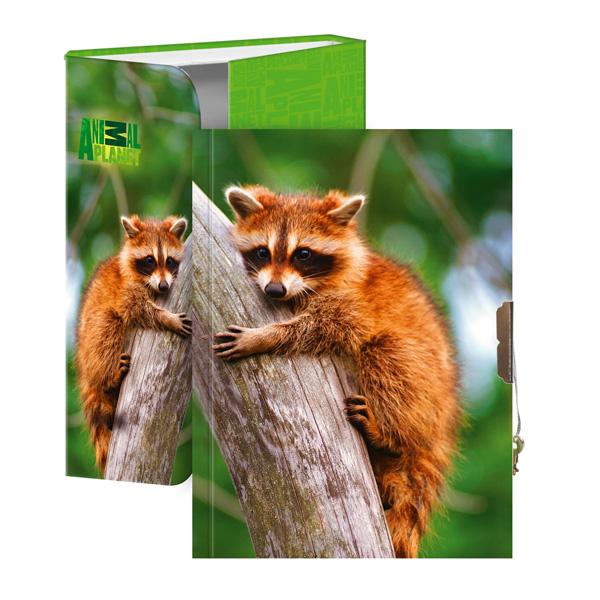 Animal Planet 6142 Diary Bloks (Ir Uz Vietas)