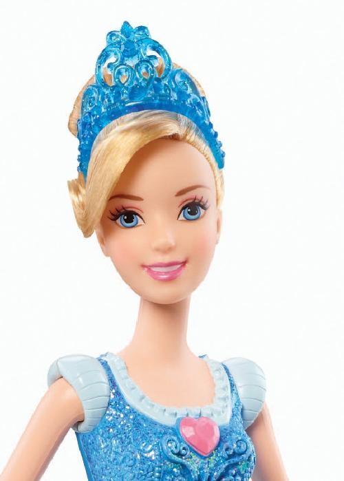 DMR48 Mattel Barbie Lelle Lux komplekts + dažādi apģērbi