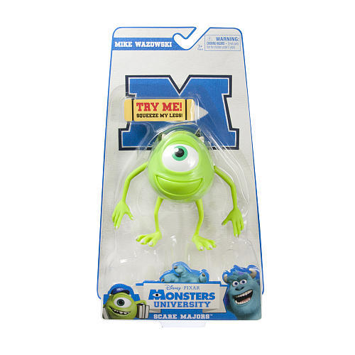 (Есть в наличии) Spin Masters Monsters University Корпорация Монстров Маска Салли 20057799