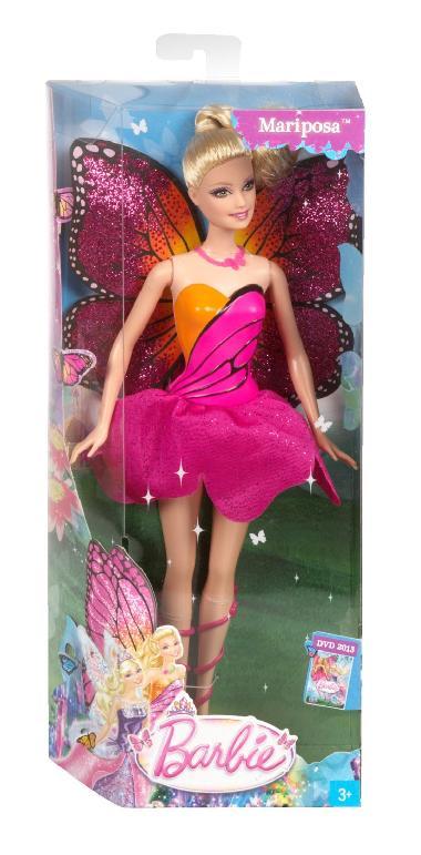 DGY11 Mattel Barbie The Barbie Look Doll Kolekcijas Lelle