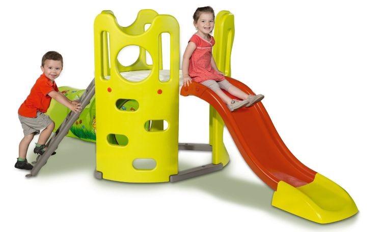 Mattel Galda spēle Bounce-Off Stack n Stunts, FFV28