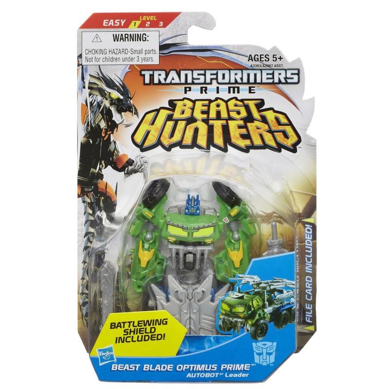C3479 / C3368 Transformers Allspark Tech Starter Pack Optimus Prime