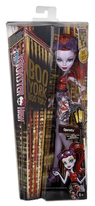 Mattel Barbie kabriolets X7944