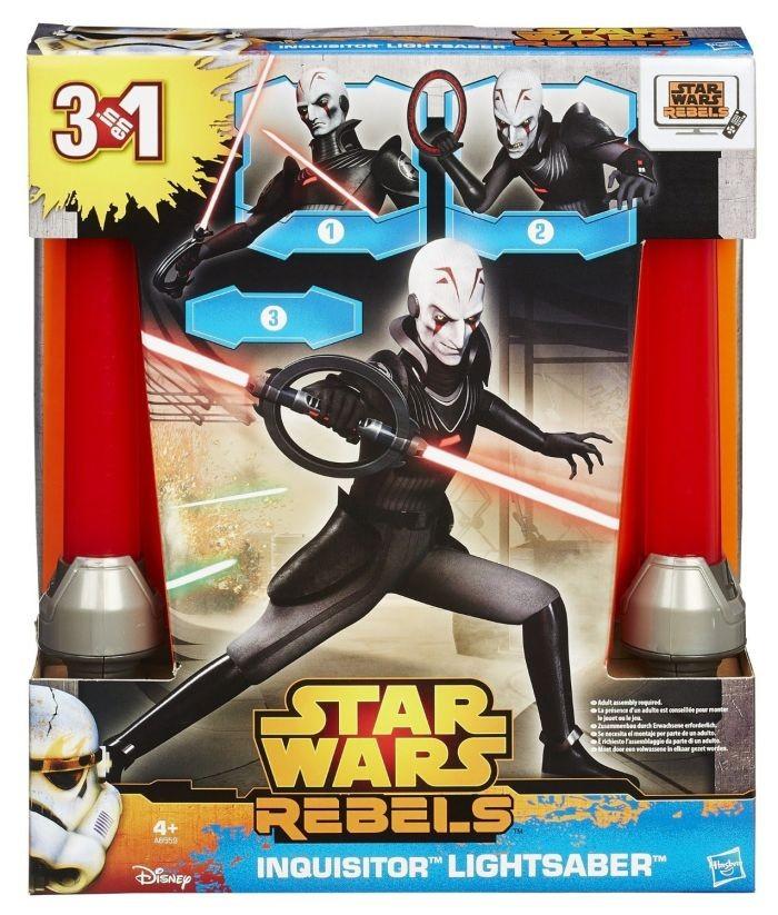 C1572 / C1568 Star Wars: Return of the Jedi Luke Skywalker Electronic Lightsaber