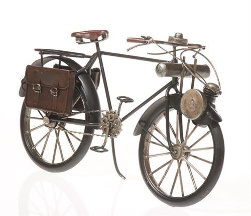 "Ekskluzīvs Velosipēdu modeļi (Metāls) ""Bicycle"" Rf-Collection 904840 (29x11x16cm)"