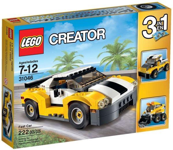 10758 LEGO® Juniors Tiranozaura bēgšana, no 4 līdz 7 gadiem NEW 2018!