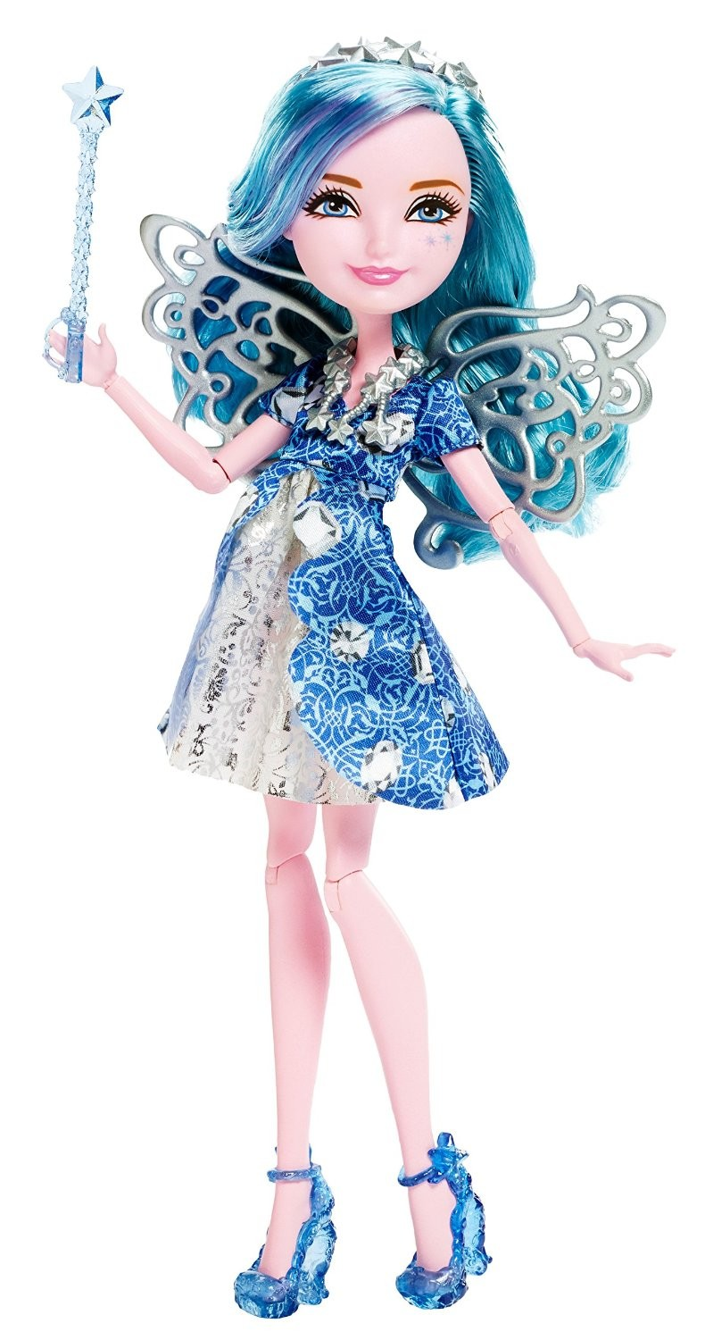 Ever after high cinderellas daughter