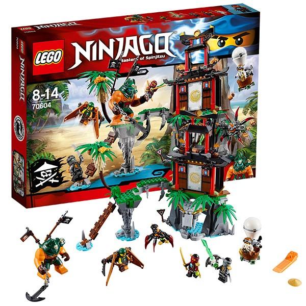IONIX Junior Paw Patrol Tower Spēļu komplekts, 6026147