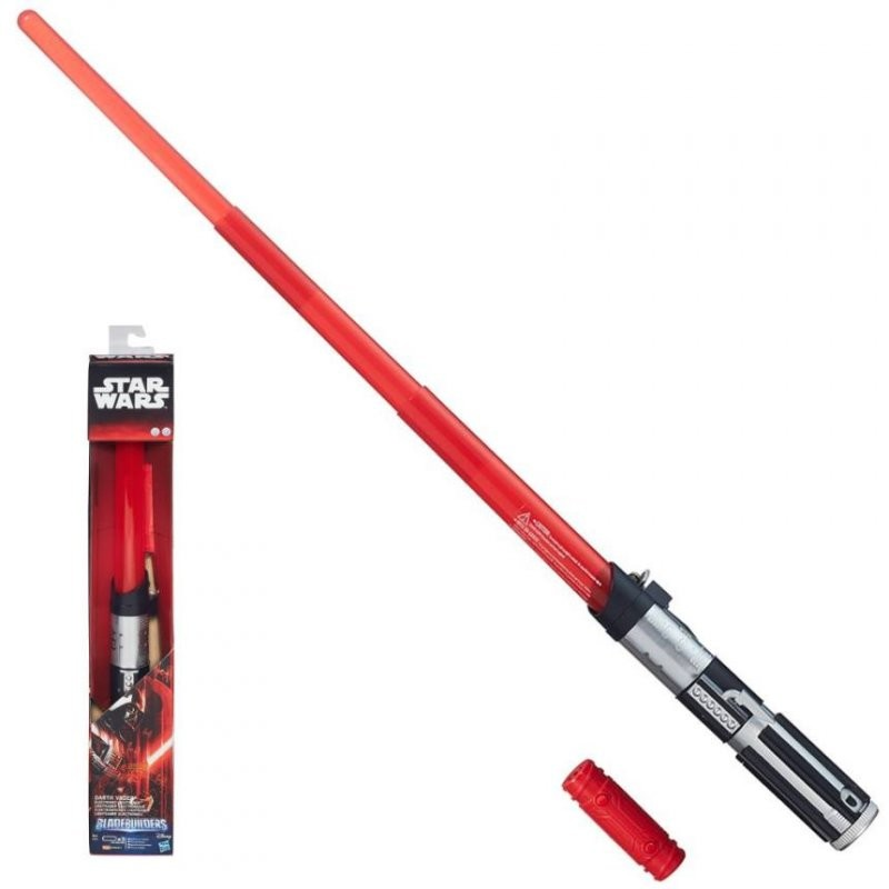 C1571 / C1568 Star Wars: A New Hope Darth Vader Electronic Lightsaber