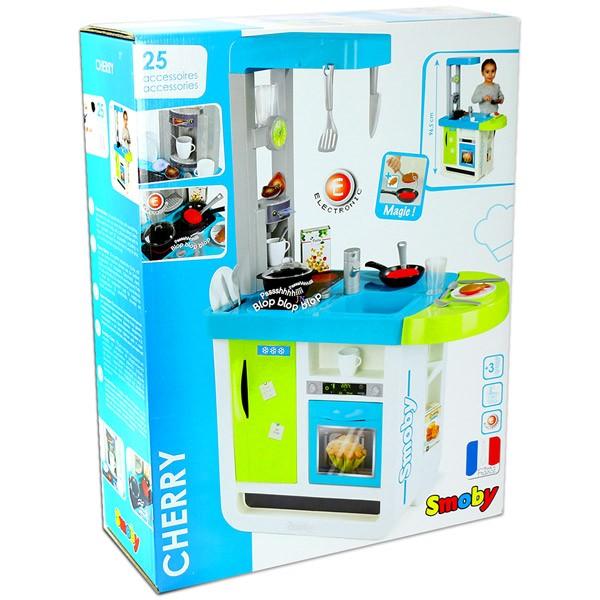 Детский игровой 2-х этажный коттедж Smoby 7600320023