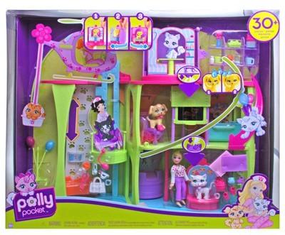 FDT57 Mattel Monster High VOLTAGEOUS HAIR FRANKIE STEIN