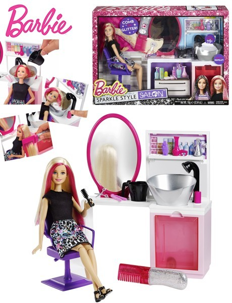 Lelle Barbie Mattel Friends CHH05 / BFW16