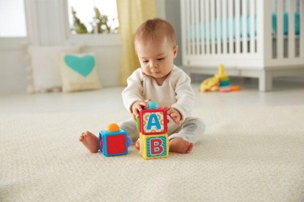 DLM39 Fisher Price Attīstošā bērnu planšete Latviešu valodā