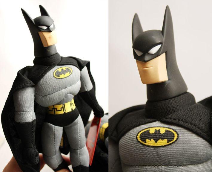 Mattel Batman W7197 / W7191 COMBAT CLAW (Ir Uz Vietas)