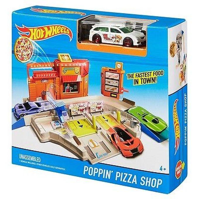 DJH50 Match Box Traffic Models Treasure Hunt Truck Mattel Металлоискатель Metalldetektor