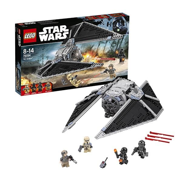 75140 Lego Star Wars Resistance Troop Transporter