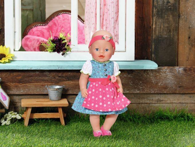 Кукла Сверкающая Принцесса Эльза и снеговик Олаф, Холодное Сердце Mattel CMM87 ELZA