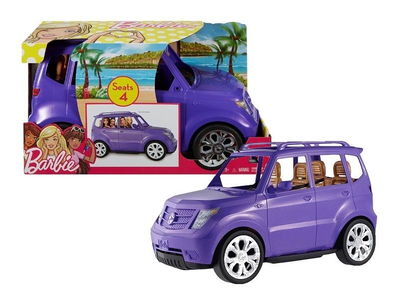 Mattel Barbie Y8517 Ballet Studio