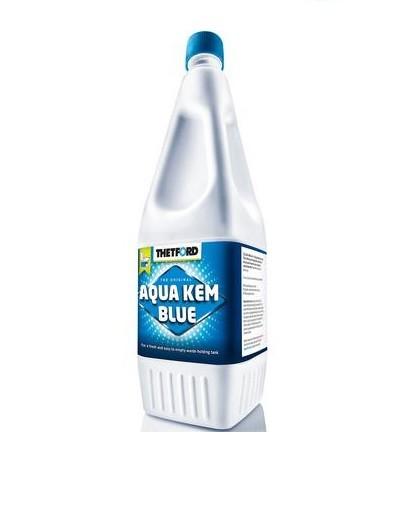 Thetford Aqua Kem® Blue 2Л - химическая жидкость для нижнего бака