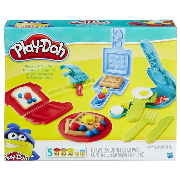 B8509 / B6768 Play-Doh Toolin Around Playset