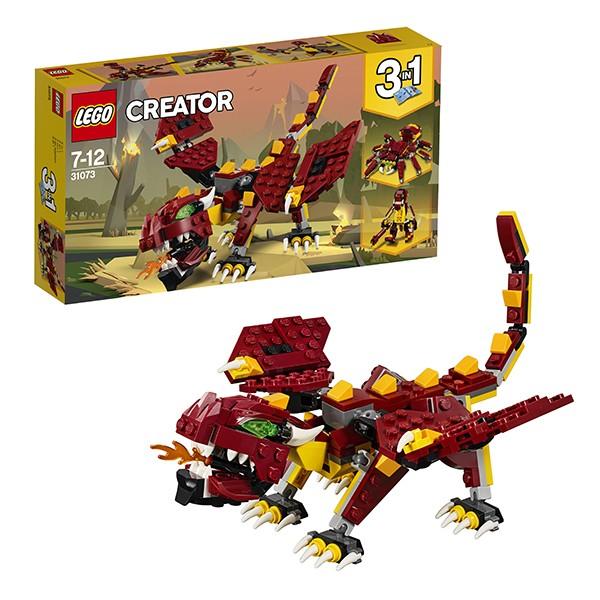 60201 LEGO® City Новогодний календарь, c 5 до 12 лет NEW 2018!