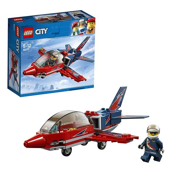 70323 LEGO Nexo Knights Вулканическая база Джестро, c 9 до 14 лет
