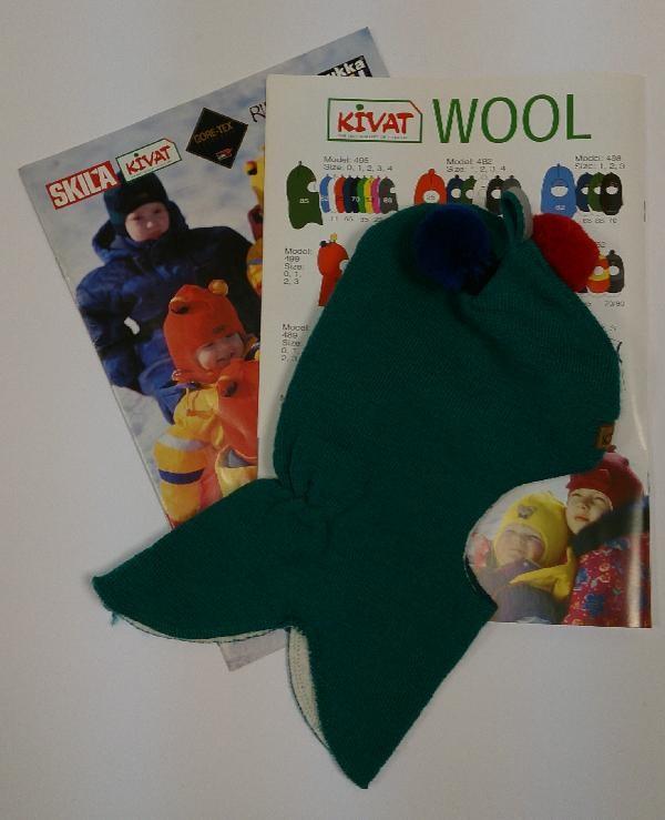 (Ir Uz Vietas) Bērnu cepure - ķivere KIVAT 499 (no 0 līdz 1 gad.)