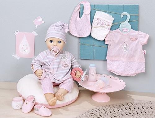 700181 Zapf Baby Annabell lelles apģērbu un aksesuāru komplekts