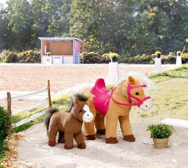 Zapf Creation Baby Born Interactive 822371 Sunny Foal