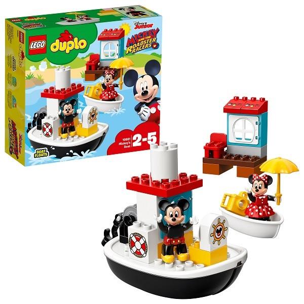 10584 LEGO Duplo Meža rezervāts, no 2 līdz 5 gadiem NEW 2015! ( 2304 )