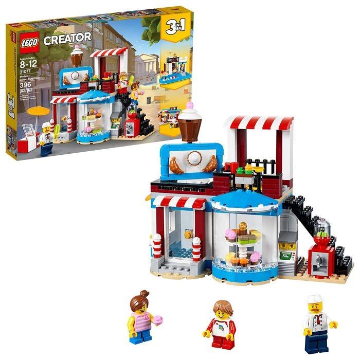 31042 Lego Creator Super Soarer