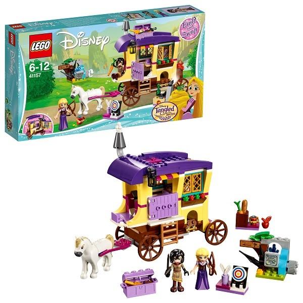 41141 LEGO Disney Princess Pumpkins Royal Carriage, no 5 līdz 12 gadiem NEW 2016!