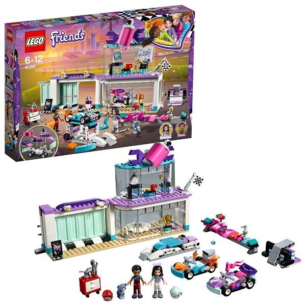 41307 LEGO® Friends Olīvijas radošā laboratorija, no 5 līdz 12 gadiem NEW 2017!