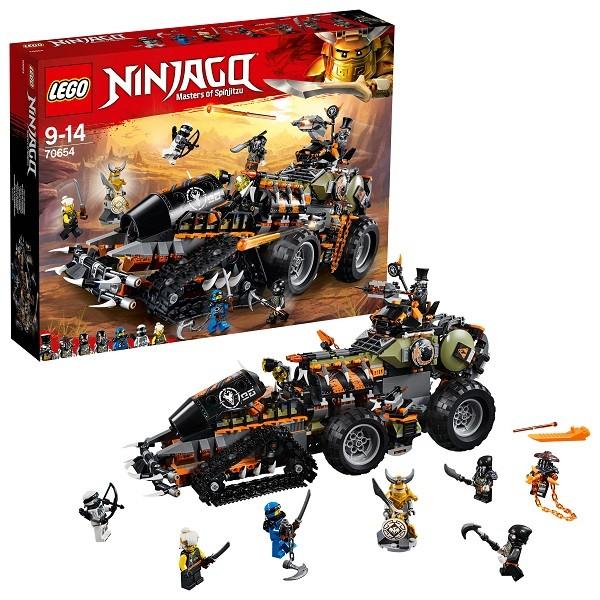 10253 Lego Exclusive Big Ben