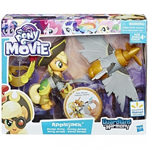 Hasbro My Little Pony Princess Twinlight Sparkle A6243 / A5932