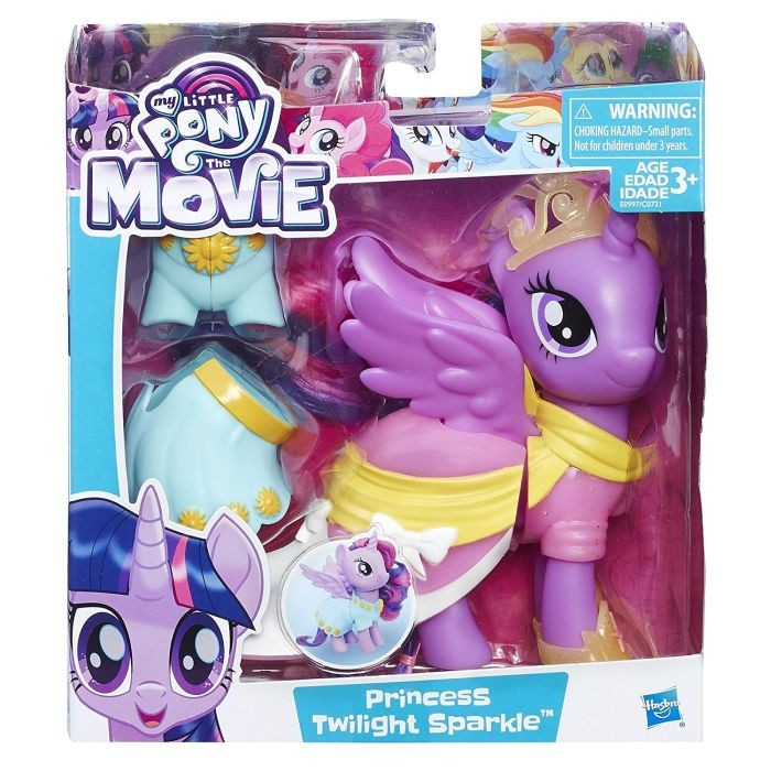 "C3343 / B6009 My Little Pony ""Guardians of Harmony"" Pirate Boyle"