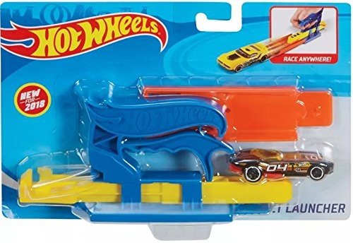 FXM39 / FXM38 Hot Wheels® City Track Pack Accessory MATTEL