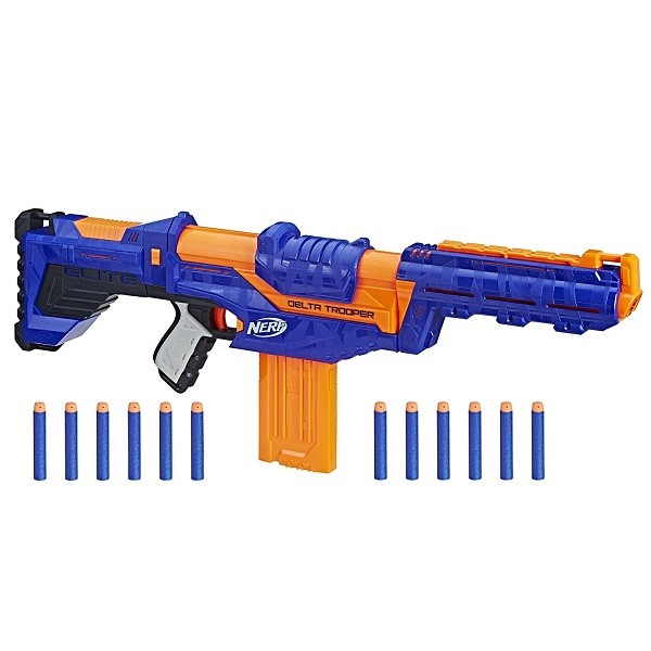 C1294 Nerf Modulus Regulator