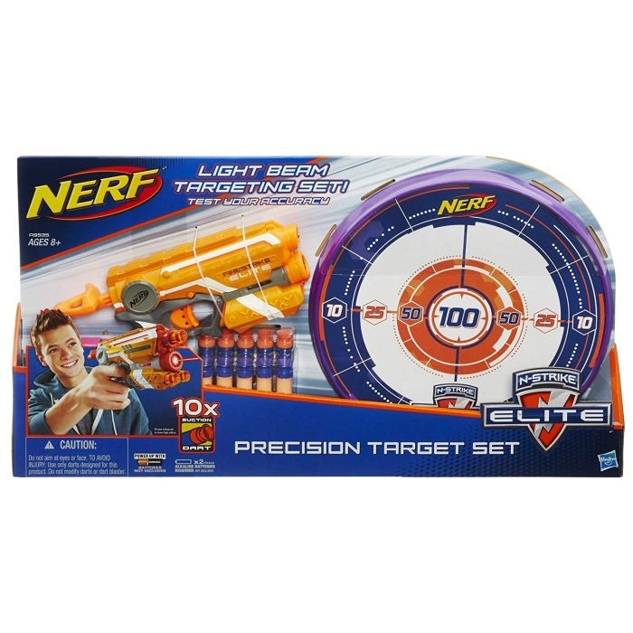 B3190 Nerf Doomlands Dart Refill Pack, Multi-Colour