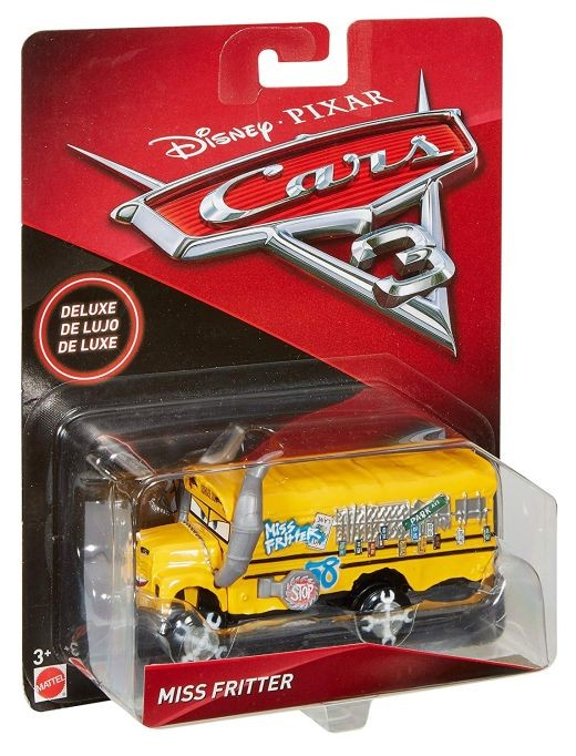 FCW01 Mattel Disney Cars 3 Thunder Hollow Crash-Arena