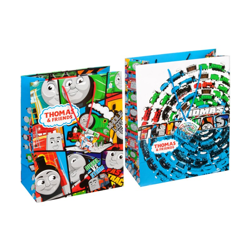 Dāvanu maisiņš Thomas & Friends 2584